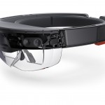 Xbox Boss Says Hololens Gaming Development 'Going Swimmingly'