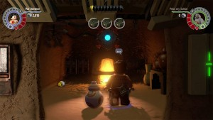 LEGO Star Wars: The Force Awakens First Screenshots Out