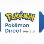 Nintendo To Announce 'Big Pokemon News' This Friday Via A New Pokemon Direct