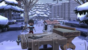 Portal Knights, A New Sandbox RPG, Is Coming to Steam Early Access
