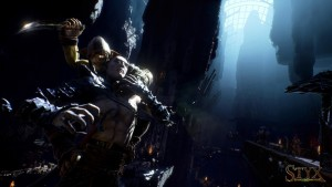 Styx Shards of Darkness E3 2016 Trailer Emerges