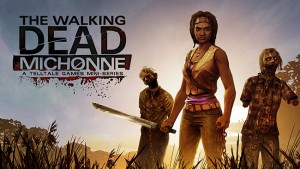 The Walking Dead: Michonne Episode One Launches Later This Month