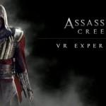 Assassin's Creed VR Experience Revealed, Filmed Alongside Upcoming Movie