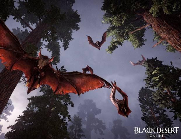 Black Desert Online 2