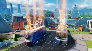 Call of Duty Black Ops 3 Nuk3town Now Free on PS4, Xbox One and PC