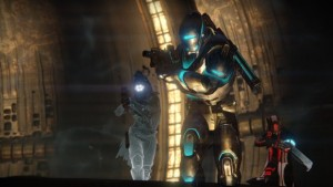 Destiny Weekly Reset: Sunless Cell Nightfall, Challenge of the Elders