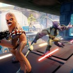 Disney Infinity 3.0 Support Extending Through the Year