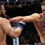 EA Sports UFC 2: PS4 vs Xbox One Graphics Comparison, Attention To Detail
