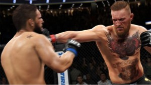 EA Sports UFC 2 Review – Round Two Comeback