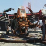 Fallout 4 New Glitch Lets Players Earn Lots of XP Very Easily