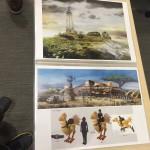 Final Fantasy 15 Art 1