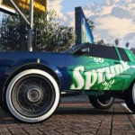 Grand Theft Auto Online Offering Online Discounts And Double RP In Honor of Lowriders Classics