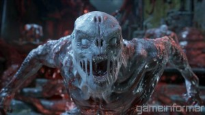 Gears of War 4 Developers Wanted To Push Graphics In The Campaign, And Responsiveness In The Multiplayer Modes
