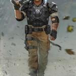 Gears of War Fenix