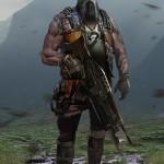 Gears of War Oscar