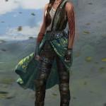 Gears of War Reyna