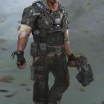 Gears of War Walker
