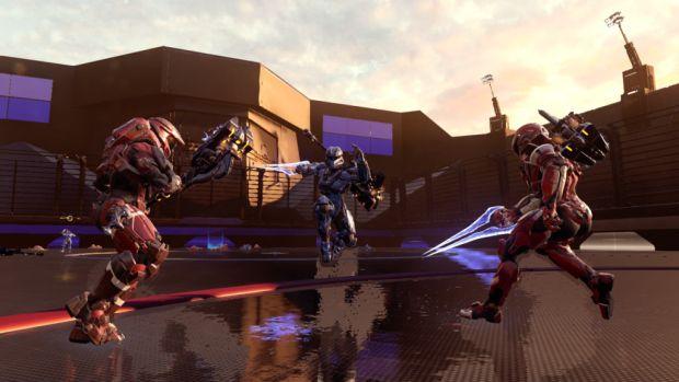 Halo 5 Guardians_Community Grifball