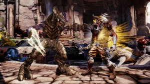 Xbox One X Receives Yet Another Native 4K/60fps Game, Killer Instinct