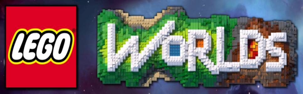 LEGO Worlds Review – A Joy For Most Creative Types