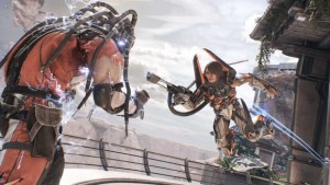 LawBreakers Announced for PlayStation 4, Future Updates Will Be Free