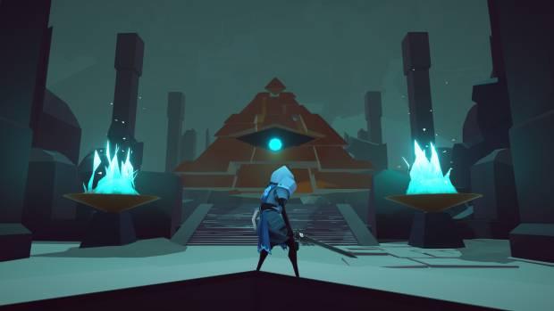 Necropolis 3