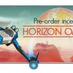 No Man's Sky Pre-Order