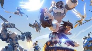 Overwatch PTR Crashlog Points to Summer Games, Doomfist