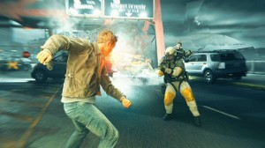 Quantum Break Walkthrough With Ending