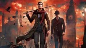 Sherlock Holmes: The Devil's Daughter Wiki – Everything you need to know about the game