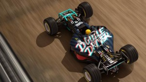 TrackMania Turbo Review – Maddening, Frustrating And Beautiful