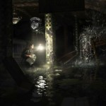 The Sinking City- New Gameplay Demo Showcases Investigations, Insanity, World Design, and More