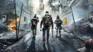 "The Division Film Helmed by ""Syriana"", ""Traffic"" Writer"