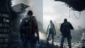 The Division Dev Begins Banning Cheaters, Fixes Ladder Death Glitch