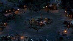 Pillars of Eternity Dev's Tyranny Showcased in First Gameplay Trailer