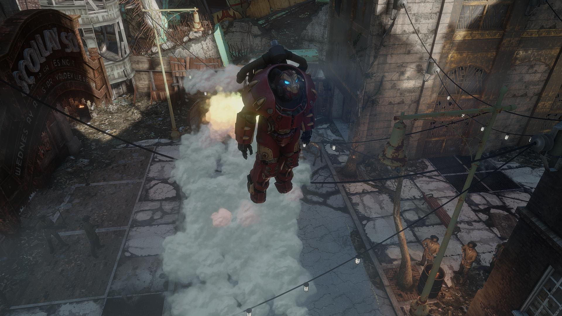 how to use mods fallout 4 xbone