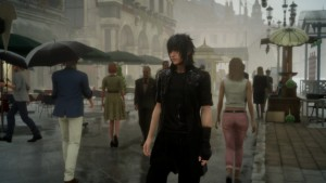 Final Fantasy 15: Developer Not Dismissing Day One Patch At This Stage