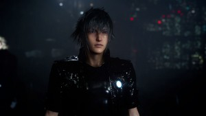 Final Fantasy 15 Day One Patch Gets Detailed