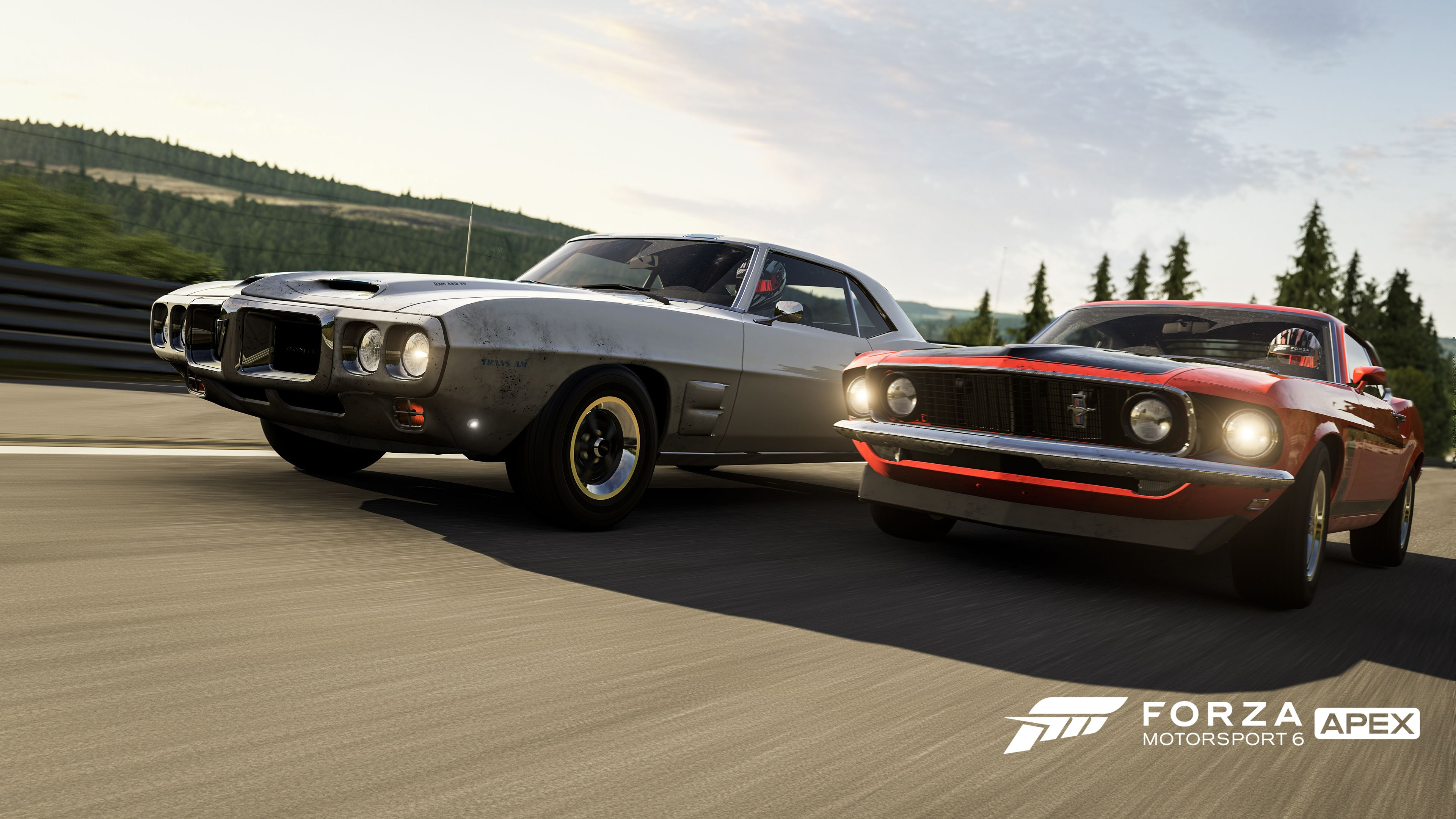 Forza Motorsport 6 Apex Review: Forza Motorsport 6: Apex Wiki