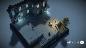 Hitman Go: Definitive Edition Review – Small Doses