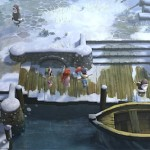 Square Enix Announces I Am Setsuna, Due For Release on PC and PS4 This Summer