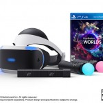 PlayStation VR Bundle Preorders Sold Out At Amazon, Walmart In Matter Of Minutes