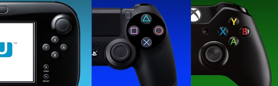 By Launching PS4K and PSVR, Sony Are Giving Nintendo and the NX An Opportunity To Succeed