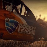 Dying Light and Rocket League Crossing Over Into Each Other