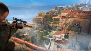 Sniper Elite 4 Teases Hitler-Centric Pre-Order Mission in New Trailer