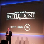 Star Wars Battlefront VR Coming Exclusively to PlayStation VR