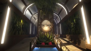 Tacoma Walkthrough With Ending