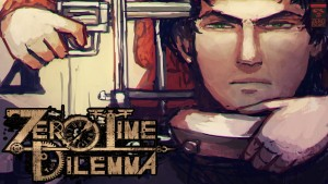 Zero Escape: Zero Time Dilemma Review – Zero Margin For Error