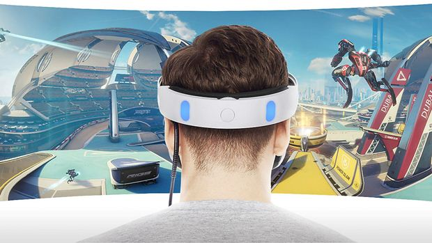 15 Things You Need To Know About PlayStation VR