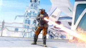 Call of Duty Black Ops 3 Eclipse Trailer Features Sick Plays